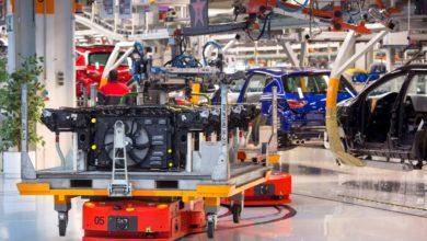 Photo of Önműködő robotok a SEAT gyárban