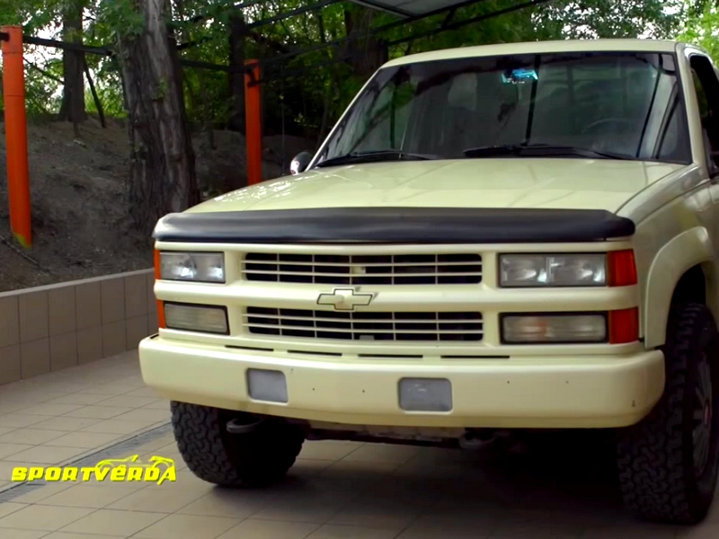 Photo of Chevrolet Silverado