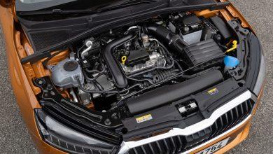 Atkinson-motoros Skodák, az új EVO választékban