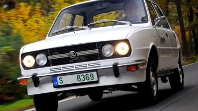Photo of Skoda, Trabant, Wartburg prototípusok