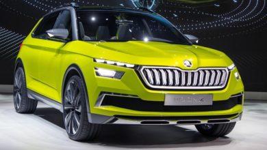 Photo of Škoda VISION X – benzin, földgáz és elektromos üzemű hibrid tanulmány