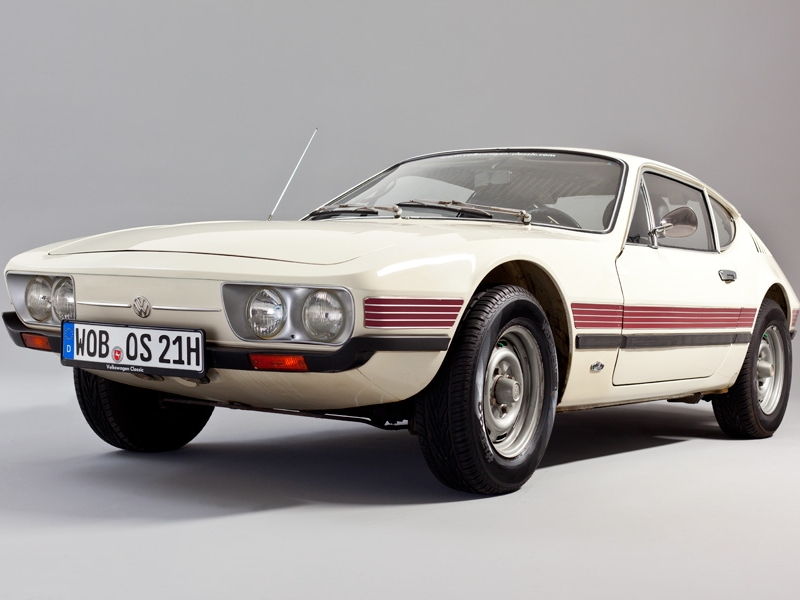 Photo of Volkswagen SP2 – brazil gyémánt