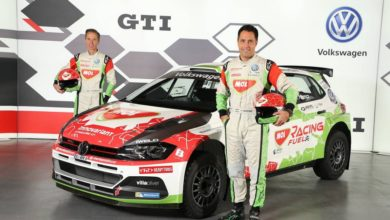 Photo of Volkswagen Polo GTI R5-tel folytatja a MOL Racing Team