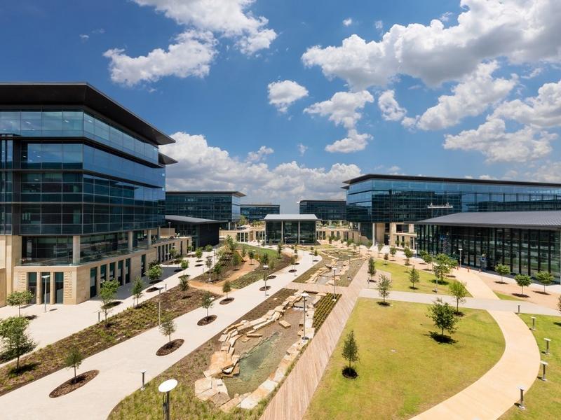 Photo of Texasban nyitott új központot a Toyota