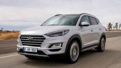 Photo of Lágy-hibriddel is elérhető lesz az új Hyundai Tucson