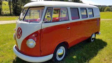 Photo of Volkswagen T1 (1959) – új esély