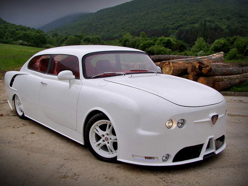Photo of Tatra 603 Coupe