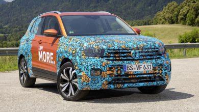 Photo of Videón a Volkswagen T-Cross