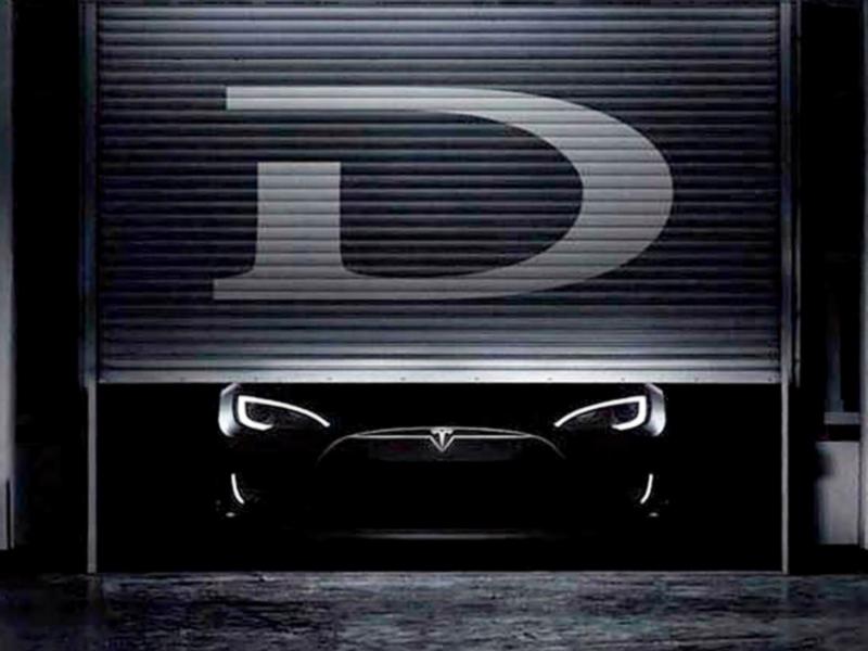 Photo of Nagy bejelentésre készül a Tesla
