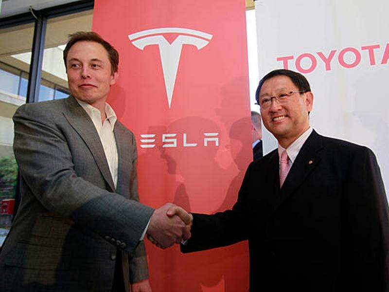 Photo of Pozitív hírek a Tesla körül