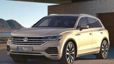 Photo of A Volkswagen bemutatta új Touareg sorozatát