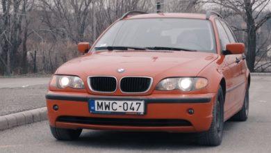Photo of BMW E46 320d Touring használtteszt – a lakótelepi álom