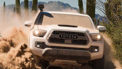 Photo of Toyota nagyvasak akcióban