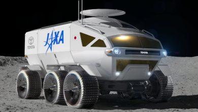 Hidrogén üzemanyagcellás holdjárót épít a Toyota
