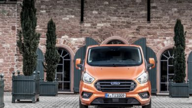 Photo of Megújult a Ford Transit Custom