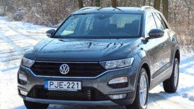 Photo of Volkswagen T-Roc Style 1.5 TSI teszt – a karakter varázsa