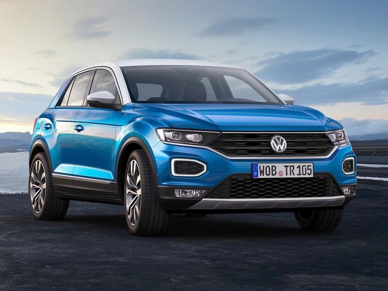 Photo of Újabb szabadidőautó a piacon: itt a Volkswagen T-Roc