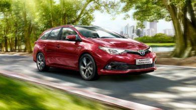Photo of Hibrid fronton erősödik a Toyota és a Lexus