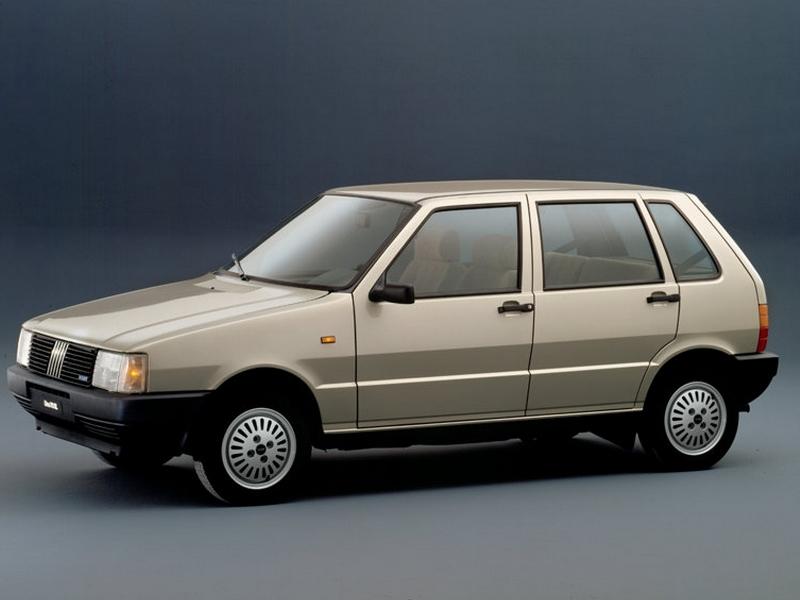 Photo of Fiat Uno – vegyes érzések