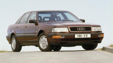 Photo of Így készült az Audi V8