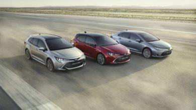 Photo of Megérkezett Magyarországra az új Toyota Corolla