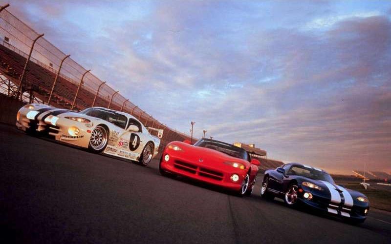 Photo of Dodge Viper – ínyenceknek ajánlott