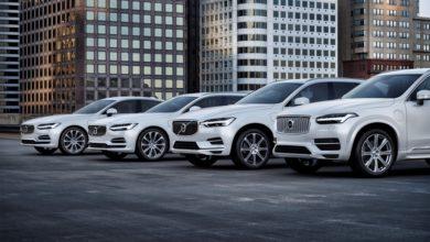 Photo of Megkezdi a dízelmotorok száműzését a Volvo