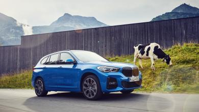 Photo of Megérkezett a BMW X1 xDrive25e