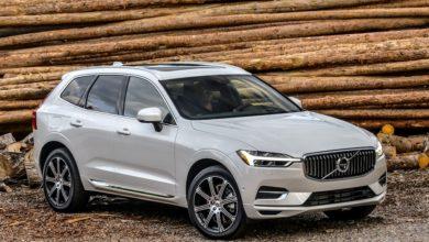 Photo of Újabb Volvo-díj: ezúttal az XC60 kapott elismerést