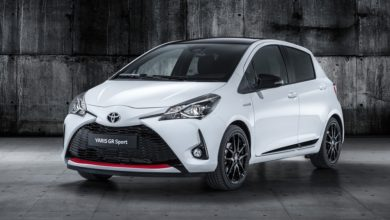Photo of Jön a Toyota Yaris GR SPORT