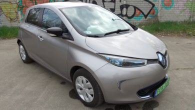 Photo of Használt Renault Zoe villámteszt – ez a megfizethető elektromos autó?